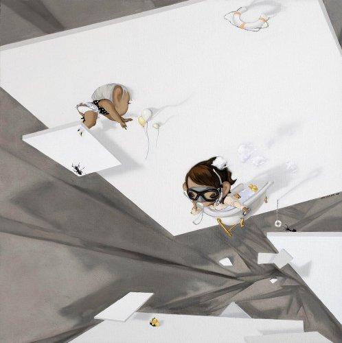 Quantum Leap, 2011