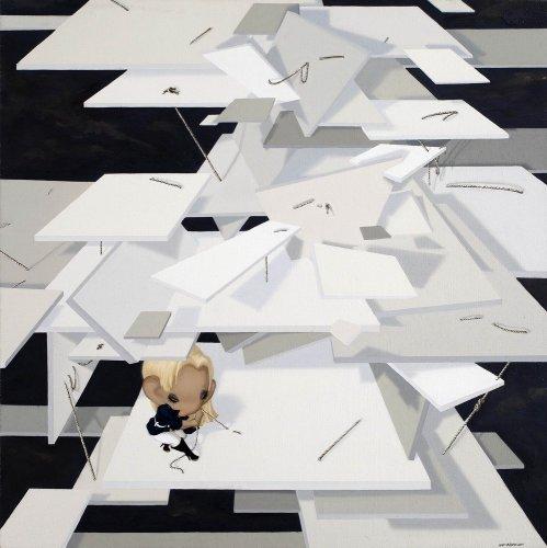 Singular Point, 2011