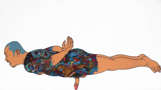 Kung Fu, 2006