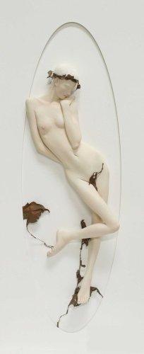 White Series No. 4, 2010