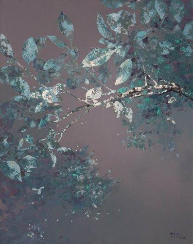 The Illuminated Treetop, 2011