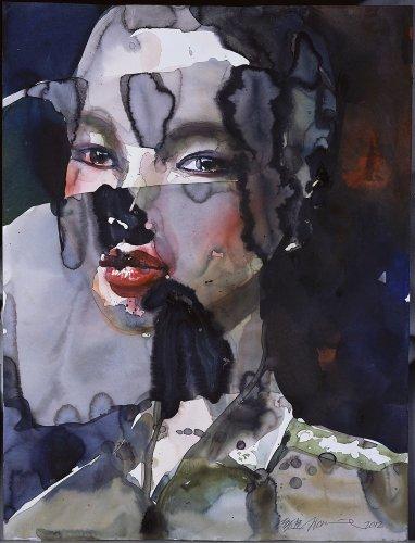Melting Ego, 2012