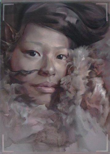 Incognito Series No. 2, 2003