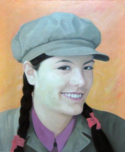 Girl Series No. 11, 1998