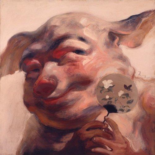 Pig, 2011