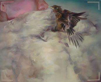 Incognito Series No. 3, 2003