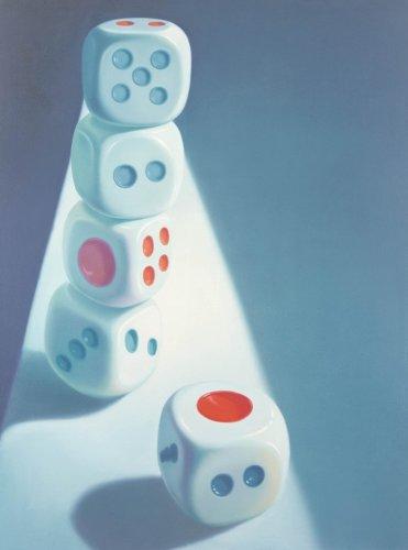 Lucky VI, 2003