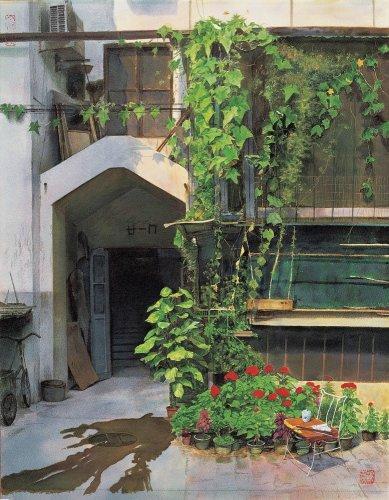 Door No. 21, 2007