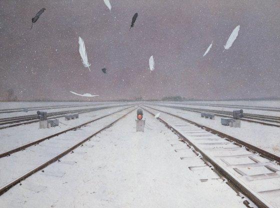 First Snow, 2011