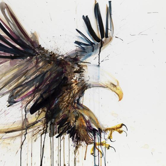 Eagle, 2010