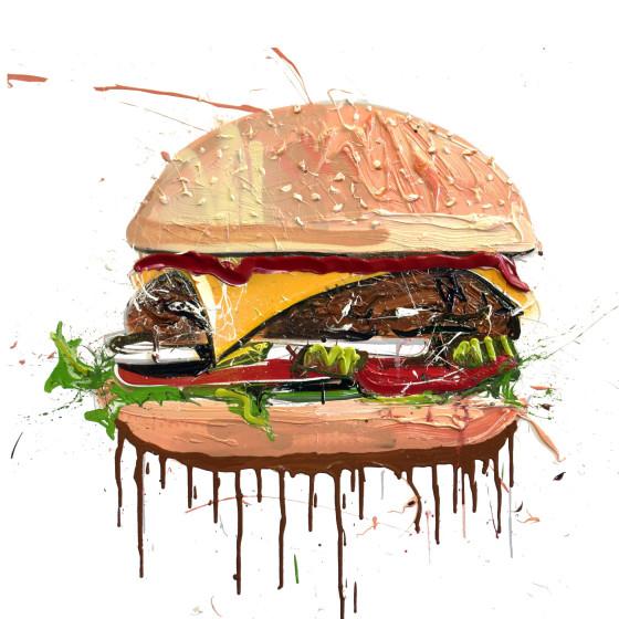 Cheeseburger (WOMD), 2008