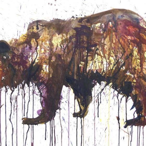 Bear, 2010