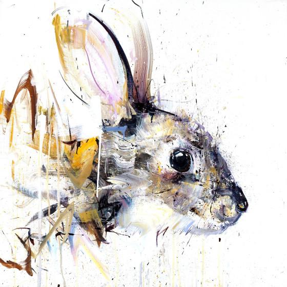 Rabbit I, 2014