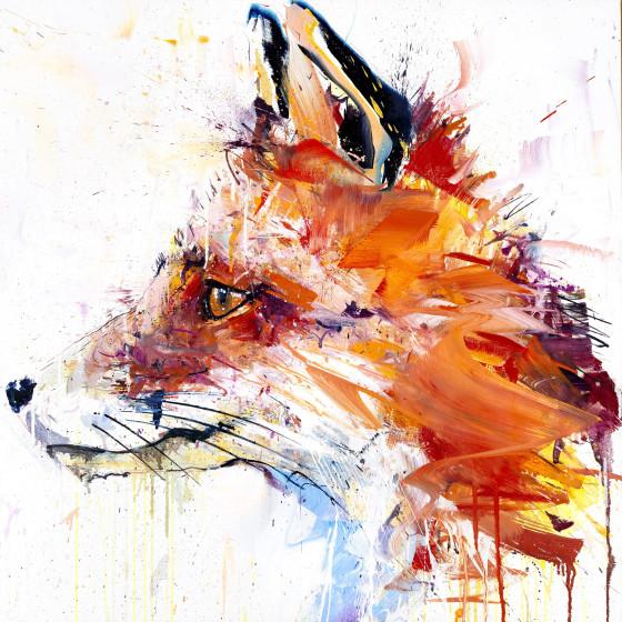 Fox I, 2014