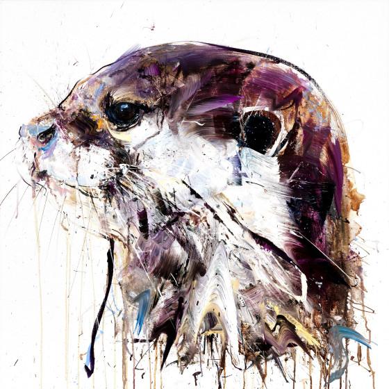 Otter II, 2014