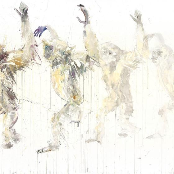 Gibbon Movement, 2015