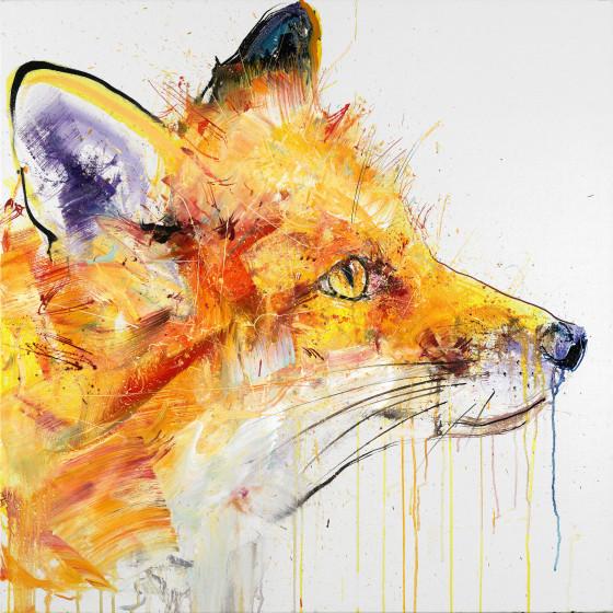 Fox III, 2015
