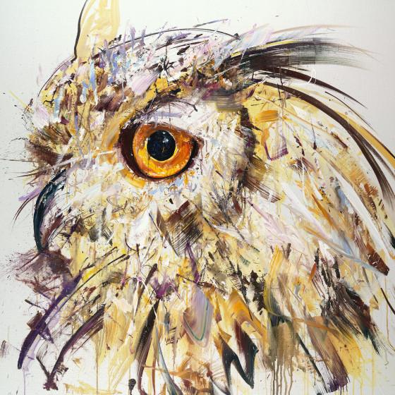 Owl V, 2015