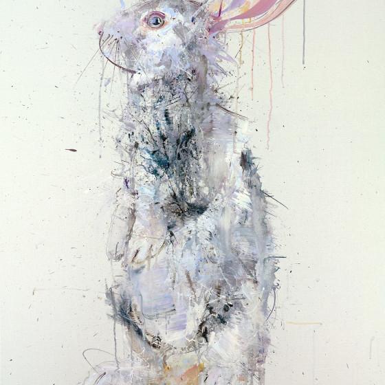 Rabbit IV, 2015