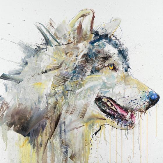 Wolf I , 2015