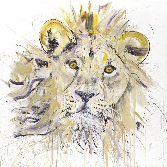 Lion, 2018