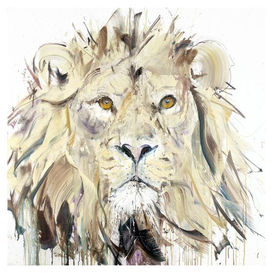 Lion II, 2015