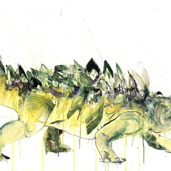 Anklyosaurus, 2020