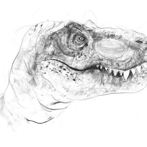 T Rex II