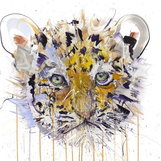 Tiger Cub, 2018
