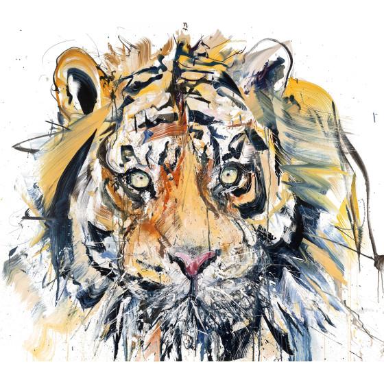 Tiger, 2017