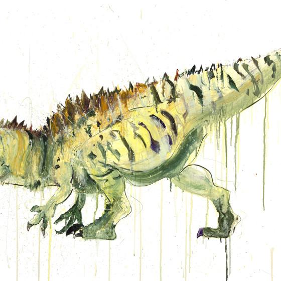 Acrocantosaurus, 2020