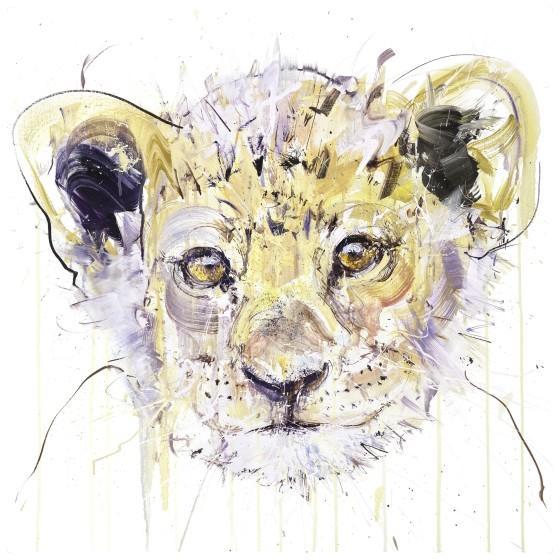 Lion Cub, 2018