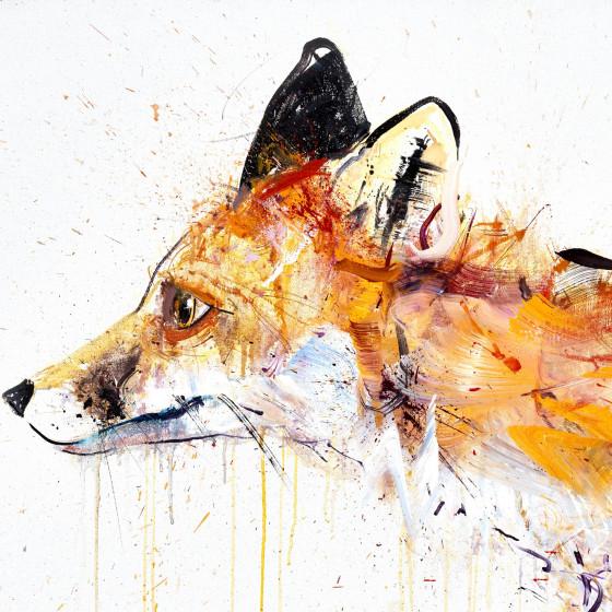 Fox II, 2017