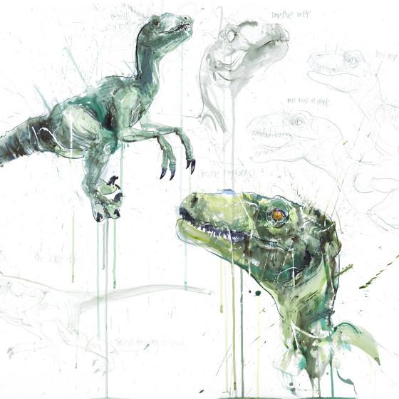 Raptor Study