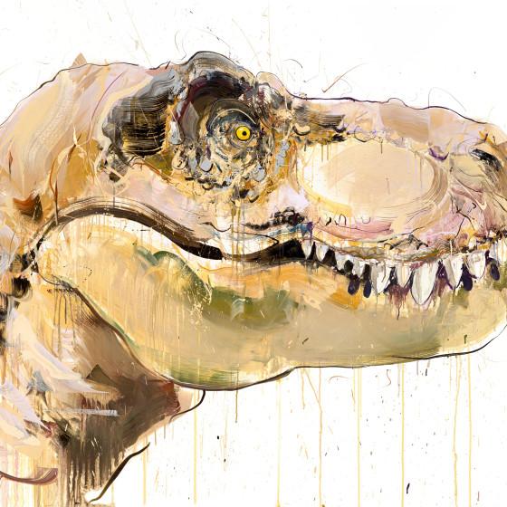 Tyrannosaurus II, 2020