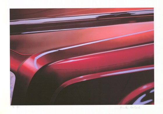Untitled (Rolls Royce)