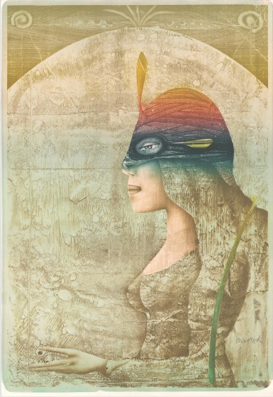 The Hat of Penthesilea
