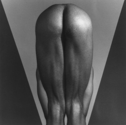 Robert Mapplethorpe George Bradshaw, 1980, printed in 1992 Silver gelatin print Paper size: 16 x 20 ins / 41 x 51 cms Edition 4/15 Stamped and signed by the Robert Mapplethorpe Estate