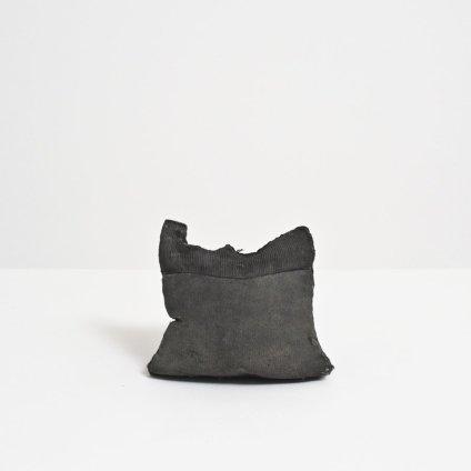 Helen Barff Pocket 35, 2013 Concrete 9.5 x 11.5 x 7 cm 3 3/4 x 4 1/2 x 2 3/4 ins