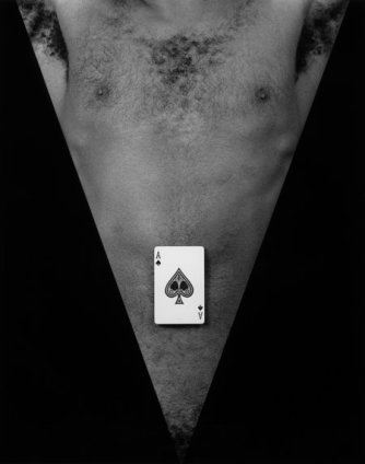 Robert Mapplethorpe Jack Walls, 1983 Silver gelatin print Paper size: 16 x 20 ins / 41 x 51 cms Edition 2/10 Stamped and signed by the Robert Mapplethorpe Estate