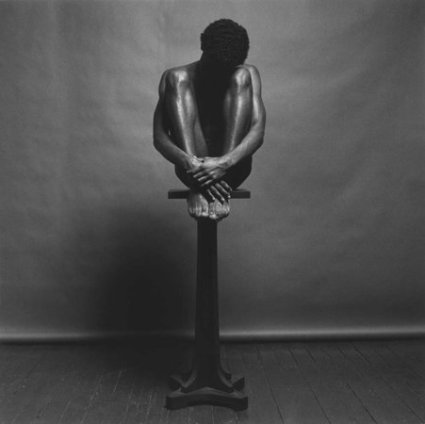 Robert Mapplethorpe Phillip Prioleau, 1979 Silver gelatin print Paper size: 16 x 20 ins / 41 x 51 cms Edition 8/10 Stamped and signed by the Robert Mapplethorpe Estate