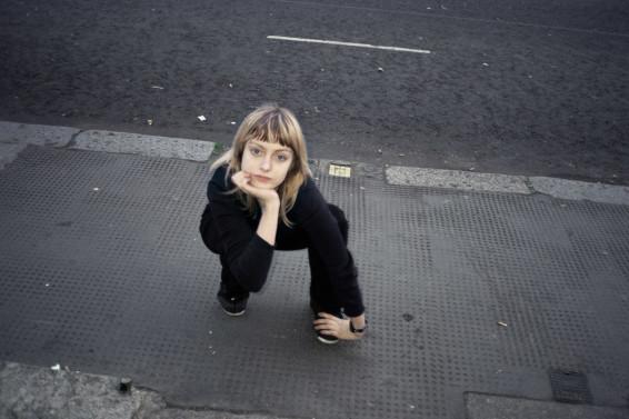 Juergen Teller  Barbara, London, 18th March 1999  Giclee print  25.4 x 30.5 cm, 10 x 12 ins  29.5 x 35 cm, 11 5/8 x 13 3/4 ins framed  Edition 1/5