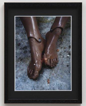 Thomas Zipp  3CMAMR No.22, 2012  C print on Baryt, framed  Paper size: 31.5 x 23.5 cm / 12 3/8 x 9 1/4 ins Framed: 42.5 x 32.5 cm / 16 3/4 x 12 3/4 ins