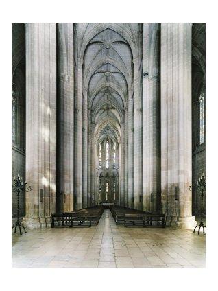 Mosteiro da Batalha I 2006
