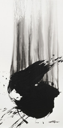 The Fallen Angel No. 9, 2013
