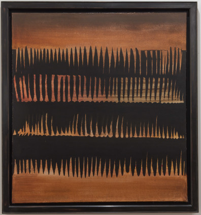 Ohne Titel [Untitled], 1962