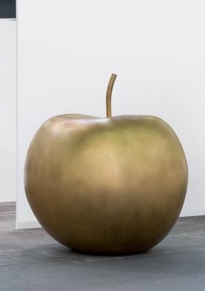 Claude Lalanne, Pomme d'Hiver, 2015