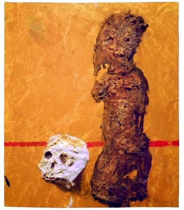 Patine Sacrificielle, 1999-2000
