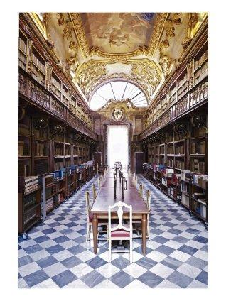Biblioteca Riccardiana Firenze I 2008