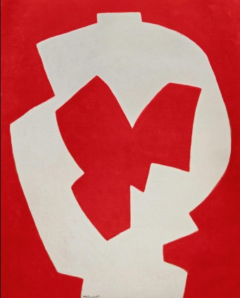 Serge Poliakoff, Composition, 1968
